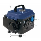 Генератор бензиновый Einhell BT-PG 850