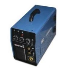 Инверторный аппарат для полуавтоматической сварки плавящейся про