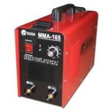 Сварочный аппарат инверторный EDON ММА-165