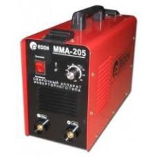 Сварочный аппарат инверторный EDON ММА-205