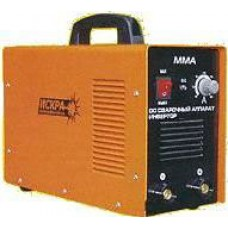 Сварочный аппарат инверторный ИСКРА ММА-200