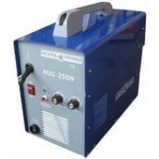 Сварочный инверторный полуавтомат Искра MIG-200D