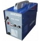 Сварочный инверторный полуавтомат Искра MIG-250D