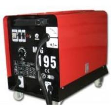 Сварочный полуавтомат MIG-205