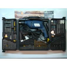 WINTECH Машина ручная электрическая сверлильная WID 810 B