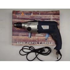 WINTECH Машина ручная электрическая сверлильная WID 850 W