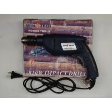 WINTECH Машина ручная электрическая сверлильная WID 810 W
