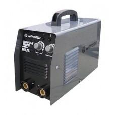 Сварочный инверторный аппарат WMaster 201