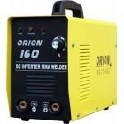 Инверторный сварочный выпрямитель ORION-160