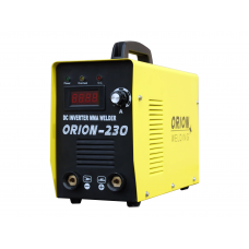 Сварочный инверторный аппарат ORION 230
