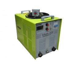 Профессиональный сварочный инверторный аппарат Импульс ММА-400,