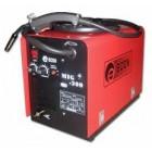 Сварочный инверторный полуавтомат EDON MIG-200
