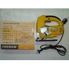Пила лобзиковая электрическая РЛ-1050 Росмаш