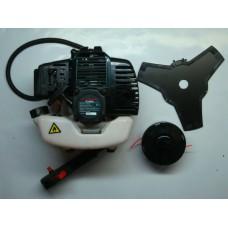 Бензокоса-триммер BT-8943X BAUMASTER