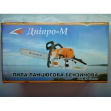 Бензопила XH-CS4500 ДНIПРО