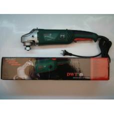 Углошлифовальная машина WS07-125 DWT