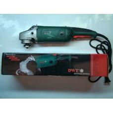 Углошлифовальная машина DWT  WS24-230 T