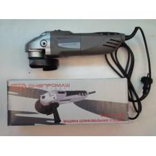 Машина углошлифовальная Днепромаш МШУ-125-950