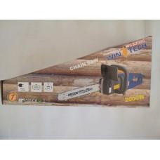 Электропила цепная WCS 2000 WINTECH