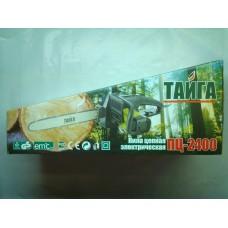 ТАЙГА Пила цепная ПЦ-2400 ТАЙГА