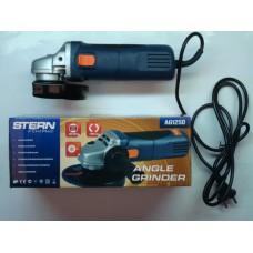Угловая шлифовальная машина STERN AG125D