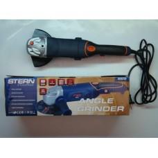 Угловая шлифовальная машина STERN AG125F
