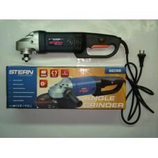 Угловая шлифовальная машина STERN AG230D