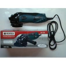 Угловая шлифовальная машина VR-1510 VERTEX