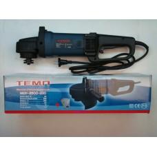 Машина шлифовальная угловая ТЕМП МШУ-2500-230