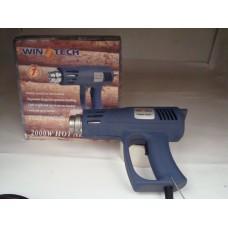 Фен промышленный WinTech WHG-2000K