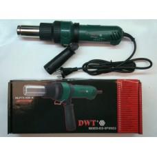 Фен технический DWT HLR15-500 K cold