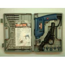 Ударная дрель WA IMDE 650 19 WALER