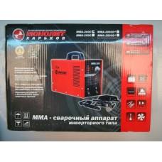 Монолит Сварочный аппарат ММА-200С/250С