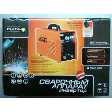 Сварочный аппарат ММА-291 ИСКРА