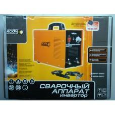 Сварочный аппарат ММА-250С ИСКРА