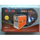 Сварочный аппарат MMA-250 WEIPU