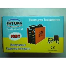Сварочный аппарат SHYUAN MMA-250