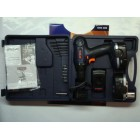 Шуруповерт аккумуляторный CD06-180B STERN