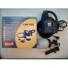 Краскопульт CSP-750 CRAFT