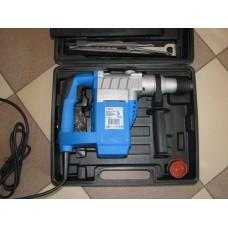 Перфоратор электрический Витязь ПЭ-1400