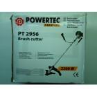 Бензокоса POWERTEC PT2956