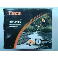 Бензокоса БК-3450 ТИСА