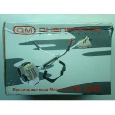 Бензокоса ГБ 2200 Днепромаш