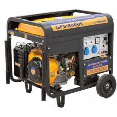 Генератор бензиновий SADKO (Садко) GPS-8000E
