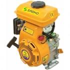Двигатель бензиновый SADKO (Садко) GE-100