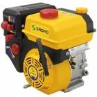 Двигатель бензиновый SADKO (Садко) WGE-210