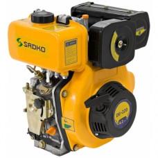 Двигатель дизельный SADKO (Садко) DE-220