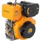 Двигатель дизельный с электростартером SADKO (Садко) DE-410Е
