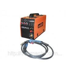 Сварочный полуавтомат инверторного типа Redbo INTEC MIG 210