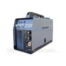 Сварочный инверторный полуавтомат W - Мастер MIG-230 S
